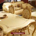 Turkse meubelsector stijgt naar de top