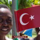 'Turkije rooft Afrika niet leeg, helpt oprecht tegen coronavirus'