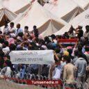 414.000 vluchtelingen keren terug naar Syrië dankzij Turkije
