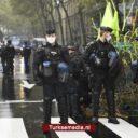 Franse justitie: dader Avignon geen moslim, bracht nazigroet