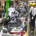 Groei industriële productie Turkije hoogste ter OECD-wereld