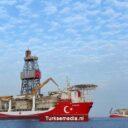 Meer goed nieuws: Turkije ontdekt nieuwe gasvoorraden