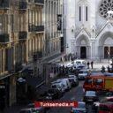 Moslims verafschuwen geweldsdaad Nice, Turkije solidair met Fransen