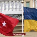 Oekraïne zeer lovend over Turkije: 'Ongekend'