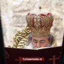 Patriarch van Jeruzalem veroordeelt Franse beledigingen van de Islam