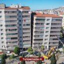 Slachtoffers aardbeving Izmir krijgen nieuwe woningen