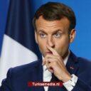 Turkije: Macron moet psychisch behandeld worden