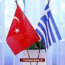 Turkije en Griekenland treffen elkaar in Slowakije