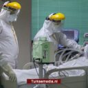 Turkije houdt coronavirus goed onder controle