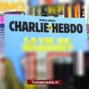 Turkije neemt juridische stappen tegen 'bastaards' Charlie Hebdo