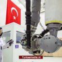 Turkije patenteert steeds meer uitvindingen, merkkoploper van Europa