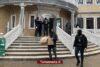 Turkije veroordeelt brutale moskeebestorming Duitse politie