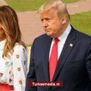 Turkije wenst Trump spoedig herstel