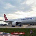 Turkish Cargo beste luchtvrachtbedrijf van Europa