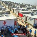 Turken schenken eerste 600 huizen aan vluchtelingen in Idlib