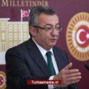 Turkse oppositiepartij CHP gaat ongekend los op 'onbeschofte' Macron: 'Wie ben jij?'
