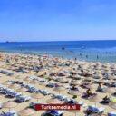 Alsnog 11,2 miljoen toeristen voor Turkije