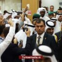 Arabieren (volk) lovend over buitenlandbeleid Turkije
