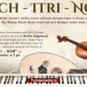 Bijzonder online Europees-Ottomaans concert kosteloos bij te wonen