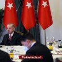 Erdoğan: Er komt een einde aan op rente gebaseerde economie