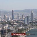 Erdoğan maakt plannen nieuw Izmir bekend
