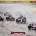 F1-circuit van Turkije krijgt elitestatus en behoort tot de besten