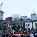 Integratie: Inhaalrace Turkse Nederlanders, Turkse vrouwen braafste groep