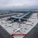Istanbul Airport beste digitale luchthaven van Europa
