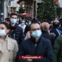 Meer dan 350.000 herstelgevallen corona in Turkije
