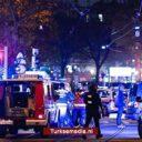 Moslimhelden redden levens agenten aanslag Wenen