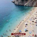 Stormloop naar Turkse vakantiehemel als nergens anders ter wereld