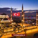 Turkije haalt uit: Geloofsbelediging verreweg van vrije meningsuiting