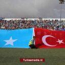 Turkije lost schulden Somalië aan IMF af
