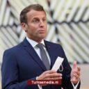 Turkije noemt Frankrijk hypocriet na cartooncensuur Franse minister
