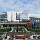 Turkije opent volgend stadsziekenhuis: 'Modernste van Thracië'