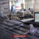 Turkije over op nieuw telsysteem corona, 400.000 genezingen