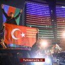 Turkije tevreden met terugtrekking agressor Armenië uit Azerbeidzjaans grondgebied
