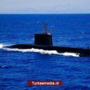 Turks bedrijf produceert cruciaal meetapparaat voor onderzeeërs