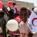 Turkse Kızılay zorgt voor 385.000 weeskinderen in 15 landen