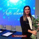 Zweedse ereprijs voor Turkse vrouw