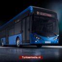 België koopt Turkse elektrische bussen