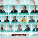 DENK maakt kandidatenlijst bekend voor aankomende verkiezingen