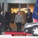 Duitsland wijst Grieks embargoverzoek tegen Turkije af