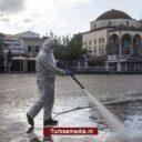 Geen gemuteerd coronavirus in Turkije