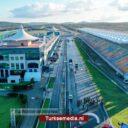 Grand Prix van Turkije beste race van het jaar