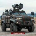 Hongarije koopt 300 Turkse pantservoertuigen
