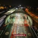 Innovatieprijs voor Turks megaproject onderzeetunnel