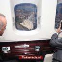 Koningin Maleisië enorme fan van Turkije en Turkse cultuur
