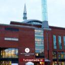 Moskee Utrecht doelwit Islamofobische aanval