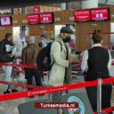 Negatieve coronatest verplicht voor reizen naar Turkije